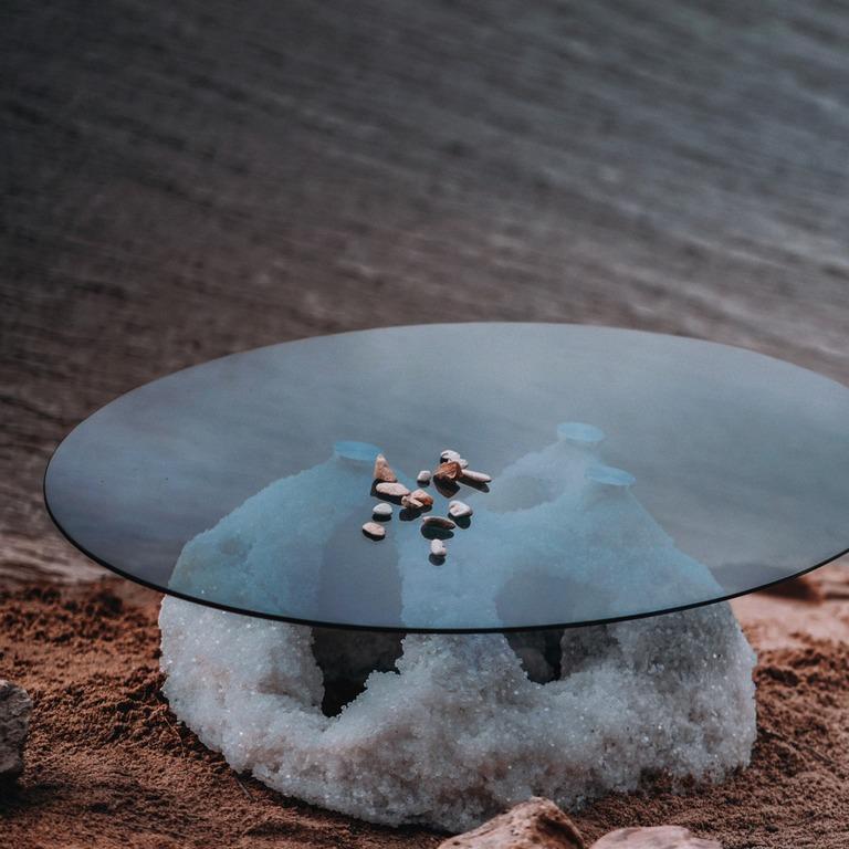 Cosmic Coral Tischgestell
